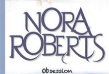 Photo de Nora Roberts – Obsession (2017)