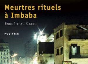Parker Bilal - Meurtres rituels à Imbaba