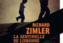 Photo de Richard Zimler – La sentinelle de Lisbonne