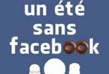 Romain Puértolas - Tout un été sans Facebook