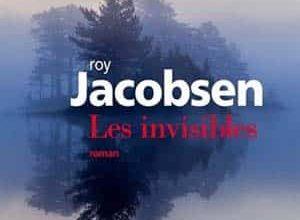 Roy Jacobsen - Les invisibles
