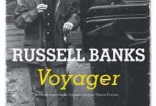 Russell Banks - Voyager