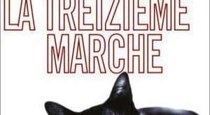 Ruth Rendell - La Treizième Marche