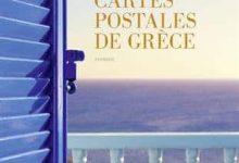 Photo de Victoria Hislop – Cartes Postales de Grèce (2017)