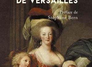 Alexandre Maral - Femmes de Versailles
