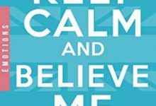 Photo de Catherine Kalengula – Keep Calm and Believe Me (2017)