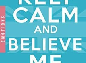 Catherine Kalengula - Keep Calm and Believe Me