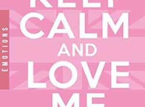 Catherine Kalengula - Keep Calm and Love Me