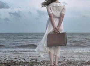 Clarisse Sabard - La plage de la mariée