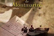 Donatella Rizzati - La petite herboristerie de Montmartre