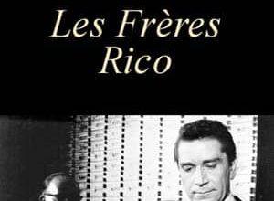 Georges Simenon - Les Frères Rico