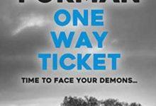 Photo de Jay Forman – One Way Ticket (2017)