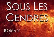 Jean-Pierre Chassard - Sous les cendres