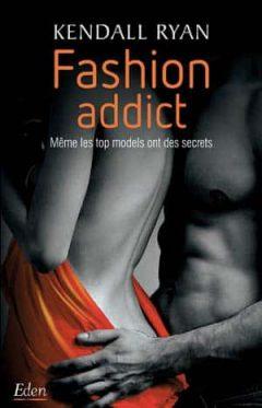 Kendall Ryan - Fashion Addict