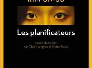 Kim Un-Su - Les planificateurs