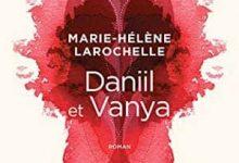 Photo de Marie-Hélène Larochelle – Daniil et Vanya (2017)