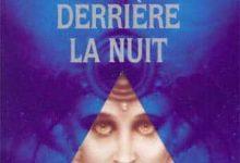 Maurice Périsset - Le Visage derrière la nuit