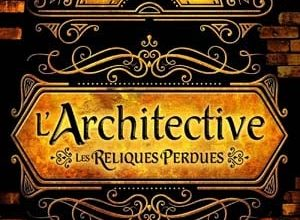 Photo de Mel Andoryss – L'Architective: Les reliques perdues