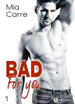 Mia Carre - Bad for you - 1
