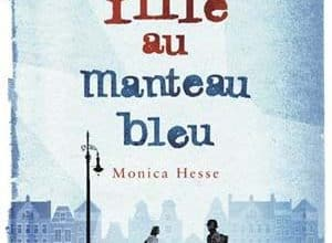 Photo of Monica Hesse – Une fille au manteau bleu