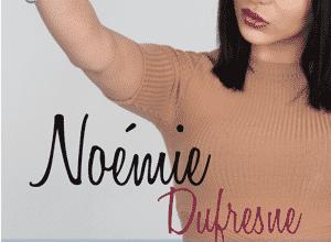Photo of Noémie Dufresne : Un Like à la fois