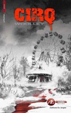 Patrice Woolley - Cirq