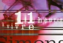 Paullina Simons - Onze heures à vivre