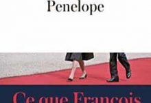 Photo de Sylvie Bommel – Penelope (2017)