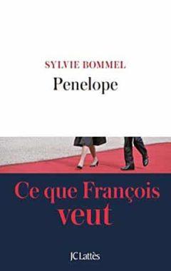 Sylvie Bommel - Penelope