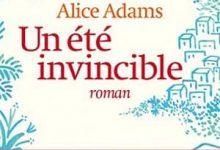Alice Adams - Un été invincible