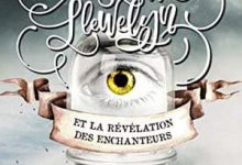 Photo de Angeline Sirba – Emmett LLewelyn – Tome 1 (2017)