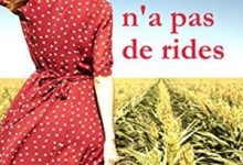 Anne-Gaëlle Huon - Le bonheur n'a pas de rides