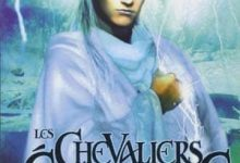 Photo de Anne Robillard – Les Chevaliers d'Emeraude, Tome 3