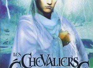 Anne Robillard - Les Chevaliers d'Emeraude, Tome 3