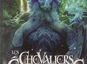 Anne Robillard - Les Chevaliers d'Emeraude, Tome 2