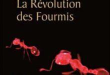Photo de Bernard Werber – La Révolution des fourmis [Les Fourmis t.3]