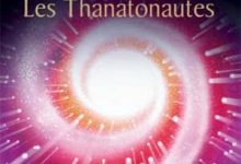 Photo de Bernard Werber – Les Thanatonautes