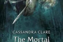 Photo de Cassandra Clare – The Mortal Instruments, Tome 1 (2017)