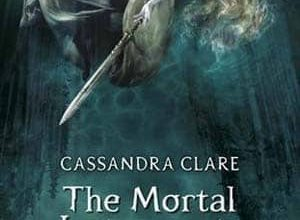 Cassandra Clare - The Mortal Instruments, Tome 1