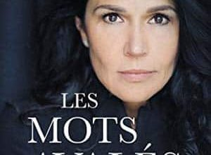 Photo of Catherine Wilkening – Les mots avalés (2017)