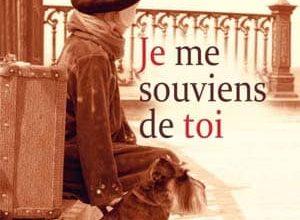 Cédric Charles Antoine - Je me souviens de toi
