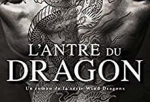 Chantal Fernando - L'antre du dragon
