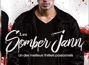 Cynthia Havendean - Les Somber Jann - Saison 2