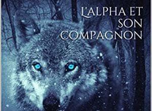 Photo de Elodie Gerin – L'alpha et son compagnon (2017)