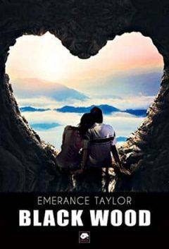 Emerance Taylor - Black Wood