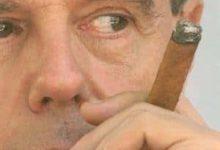 Photo de Frédéric Mitterrand – La mauvaise vie