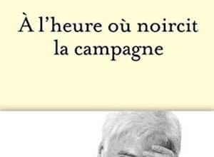 Photo of Guy Bedos – A l'heure ou noircit la campagne (2017)