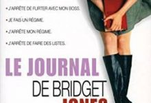 Photo de Helen Fielding – Le Journal de Bridget Jones