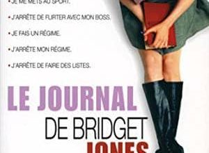 Helen Fielding - Le Journal de Bridget Jones