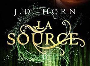 J.D. Horn - Les sortilèges de Savannah, Tome 2